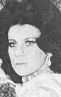 Actress, Producer Yolanda Ciani, filmography.
