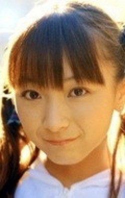 Actress Yui Horie, filmography.