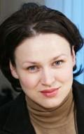 Yuliya Polyinskaya filmography.