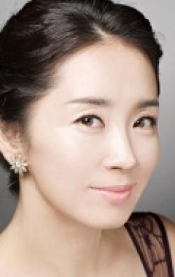 Actress Yun Yu Seon, filmography.