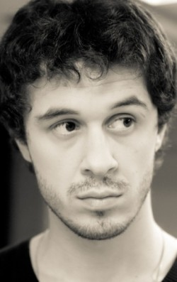 Actor Yuriy Dyak, filmography.