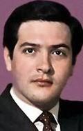 Yuri Vasilyev filmography.