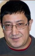 Writer, Director, Actor Yusup Razykov, filmography.