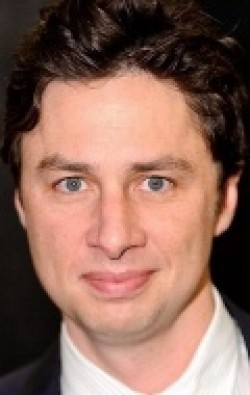 Zach Braff - wallpapers.