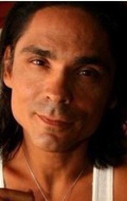 Zahn McClarnon - wallpapers.