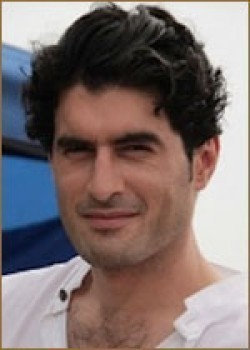 Actor Zaur Shafiyev, filmography.