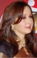 Actress Zeba Bakhtiar, filmography.