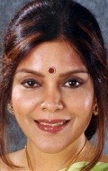 Actress Zeenat Aman, filmography.