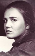 Actress, Voice Zhanna Prokhorenko, filmography.