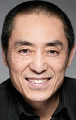 Actor, Director, Writer, Producer, Operator Zhang Yimou, filmography.