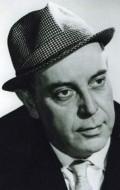 Actor, Director, Writer Zoltan Varkonyi, filmography.