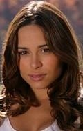 Actress Zulay Henao, filmography.