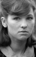 Actress Zuzana Ondrouchova, filmography.