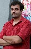 Actor, Director, Writer Zvonimir Juric, filmography.