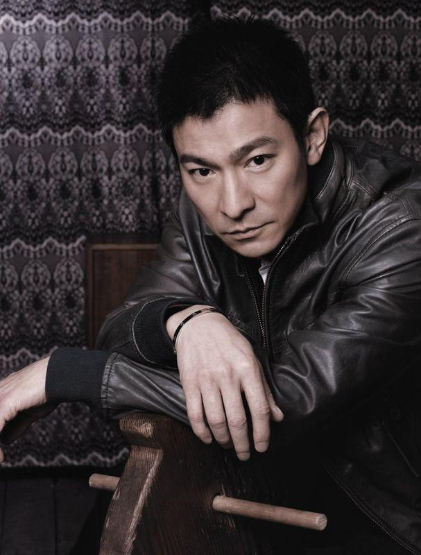 Photo №1314 Andy Lau.