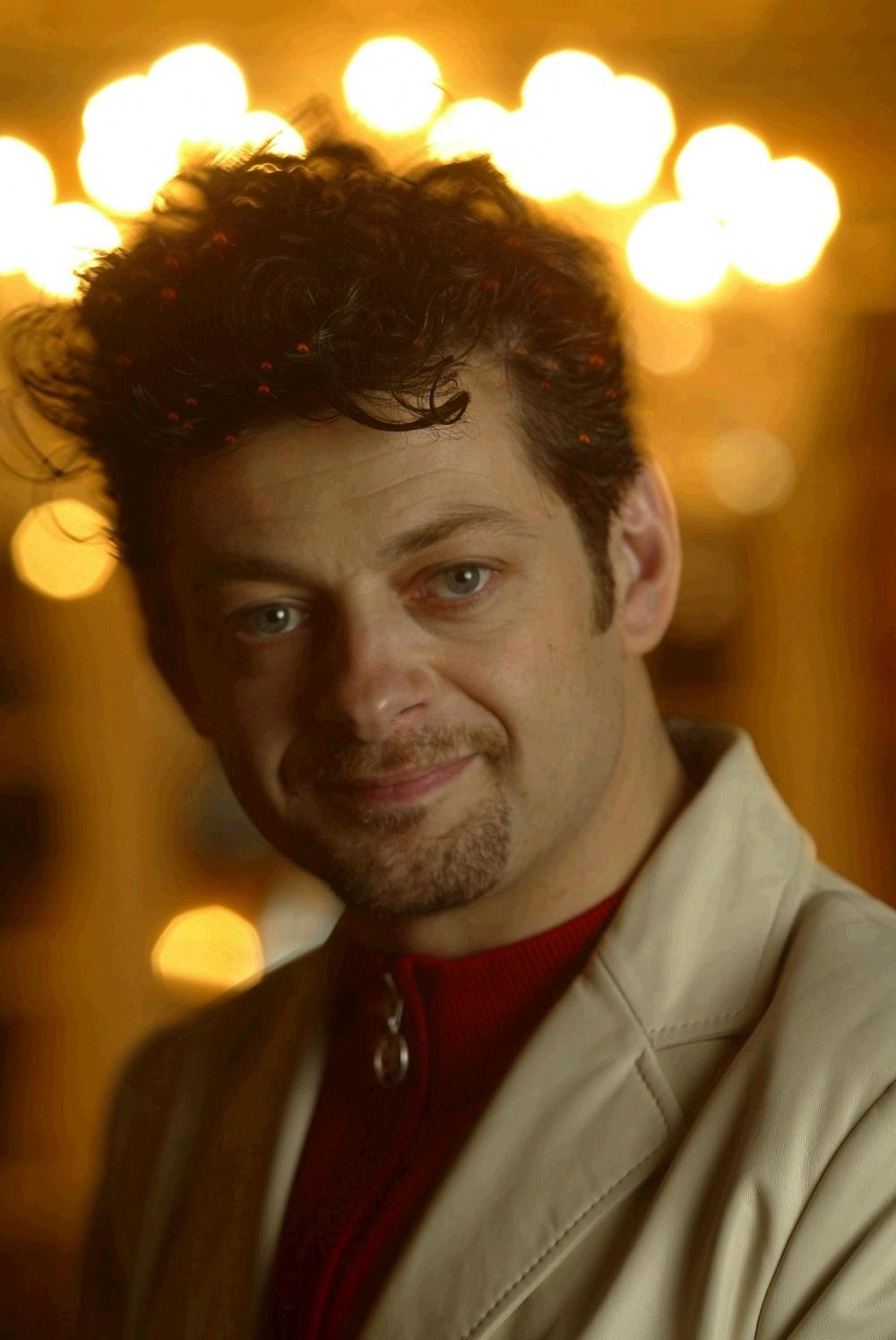Photo №5197 Andy Serkis.