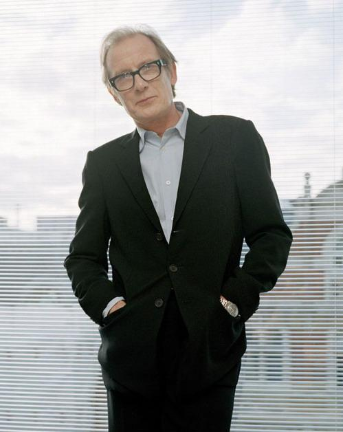 Photo №2764 Bill Nighy.