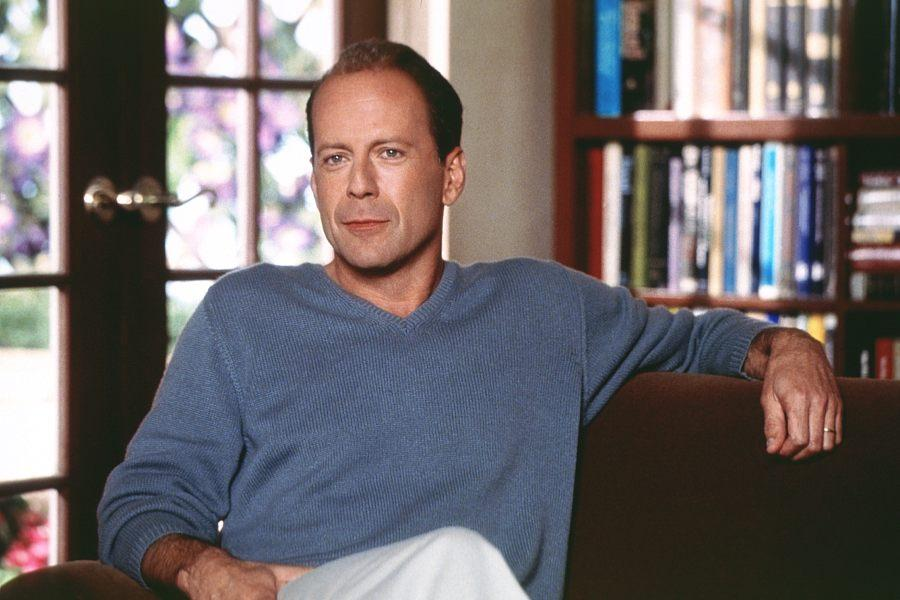 Photo №44134 Bruce Willis.