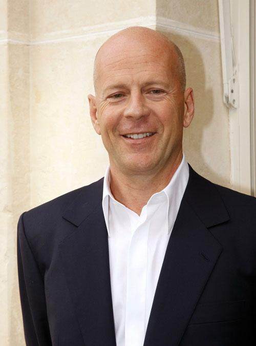 Photo №44129 Bruce Willis.