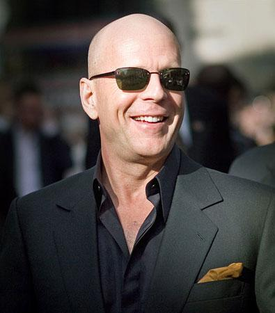 Photo №44133 Bruce Willis.