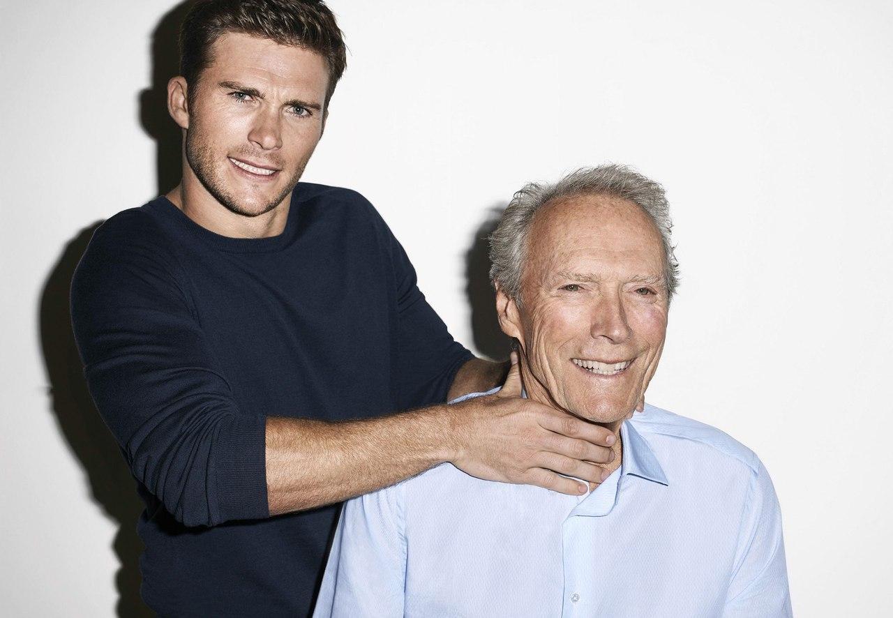 Photo №69668 Clint Eastwood.