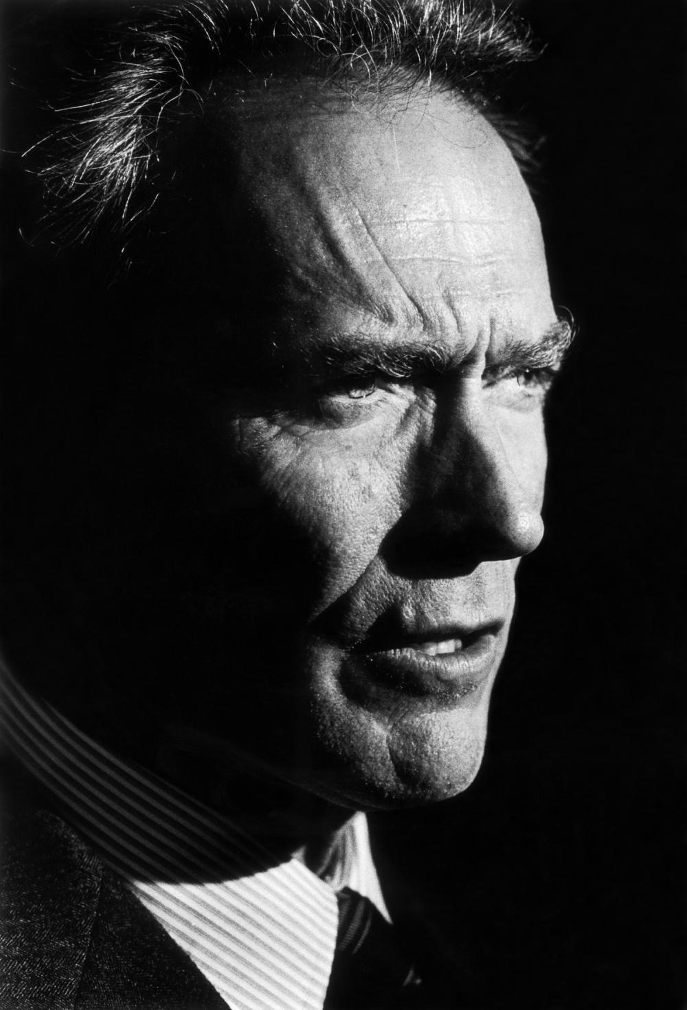 Photo №461 Clint Eastwood.