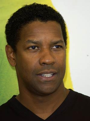Photo №2563 Denzel Washington.