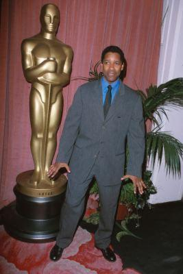 Photo №2566 Denzel Washington.