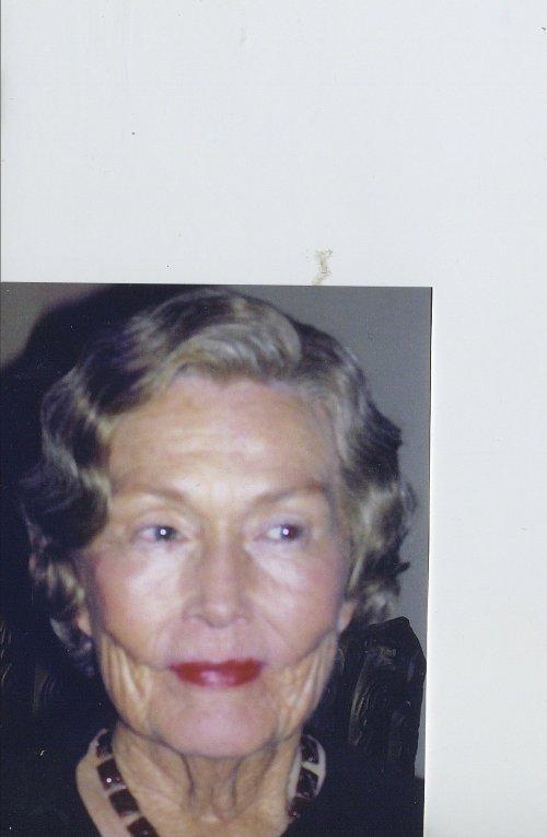 Photo №16733 Edith Ivey.