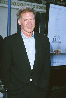 Photo №1030 Harrison Ford.