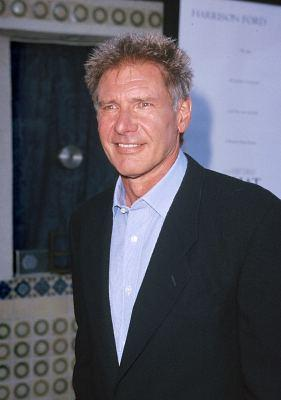 Photo №1029 Harrison Ford.