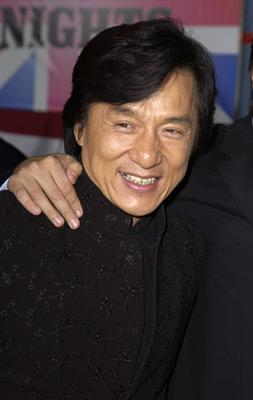Photo №305 Jackie Chan.