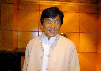Photo №303 Jackie Chan.