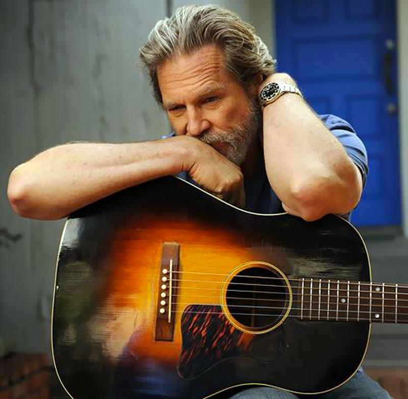 Photo №1306 Jeff Bridges.