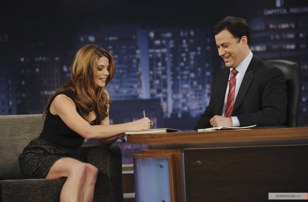 Photo №7158 Jimmy Kimmel.