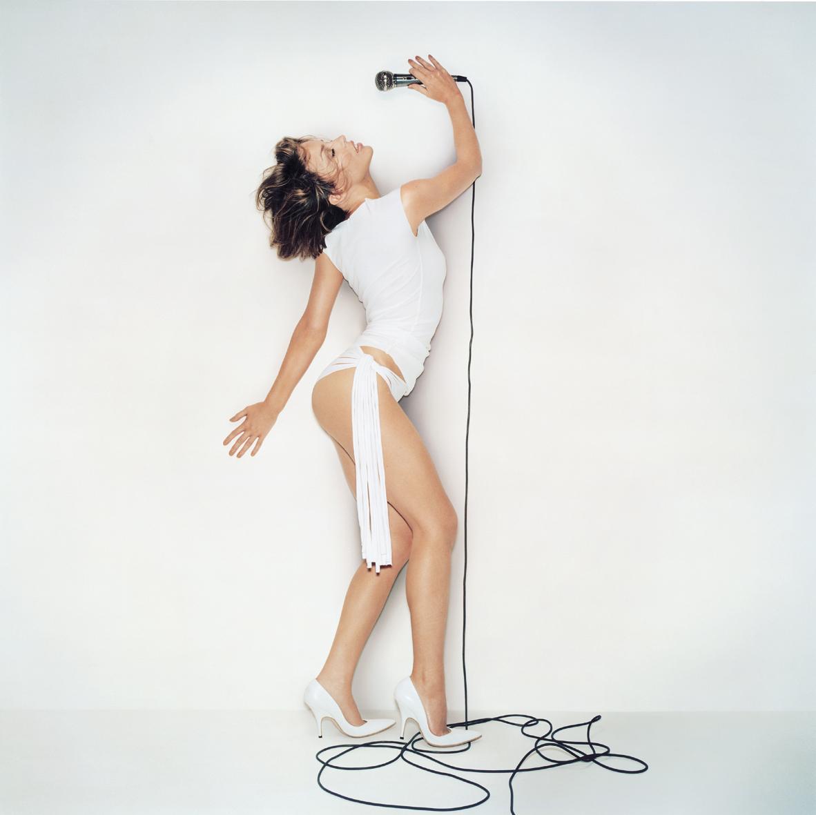 Photo №3225 Kylie Minogue.