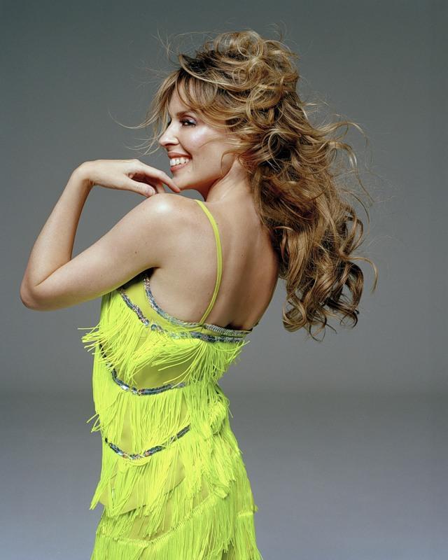 Photo №3227 Kylie Minogue.