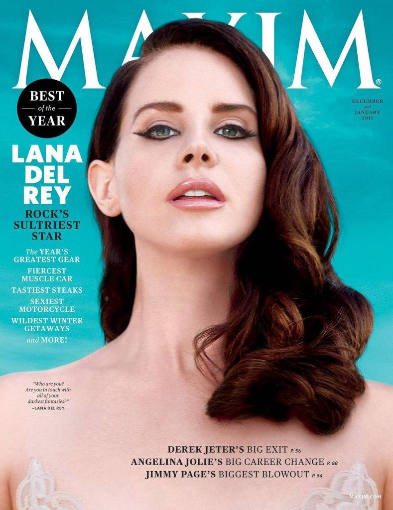 Photo №61956 Lana Del Rey.