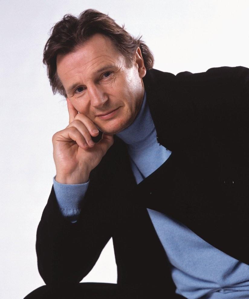 Photo №953 Liam Neeson.