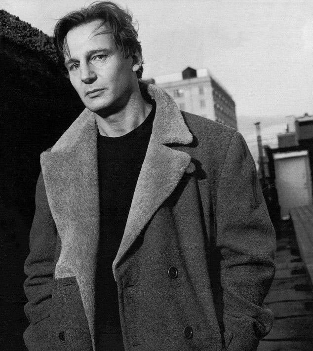 Photo №958 Liam Neeson.