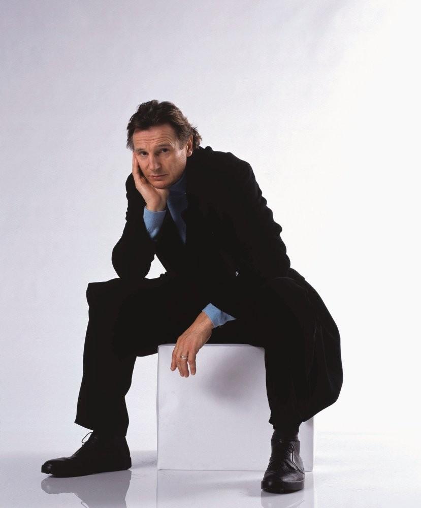 Photo №956 Liam Neeson.