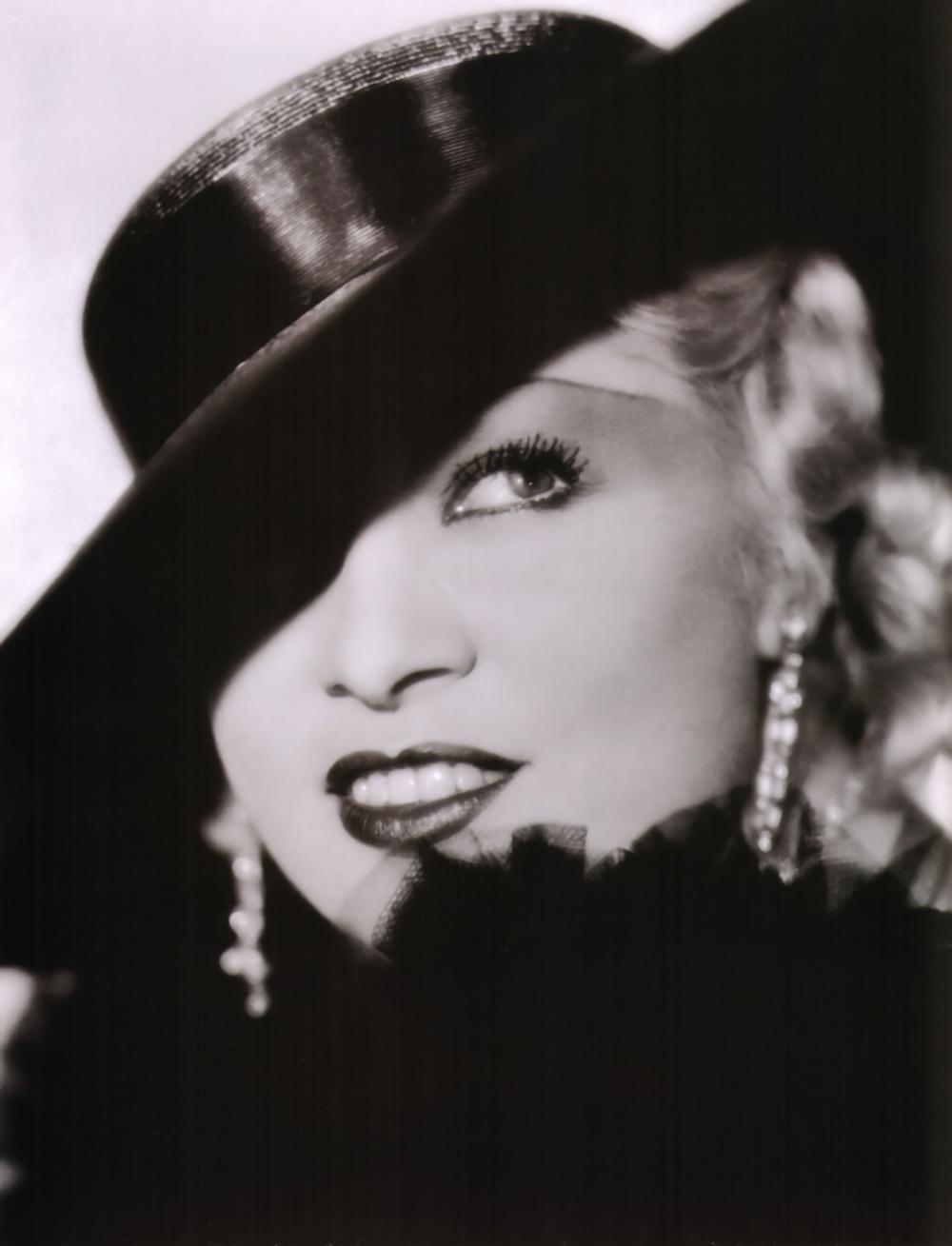 Photo №16741 Mae West.