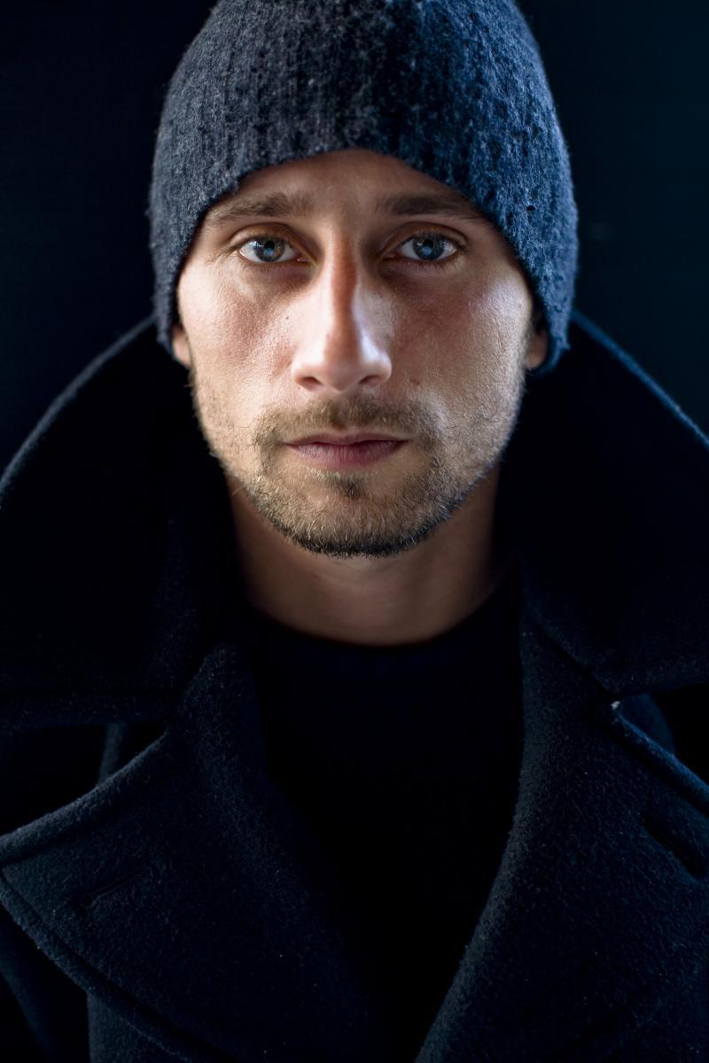 Photo №16738 Matthias Schoenaerts.
