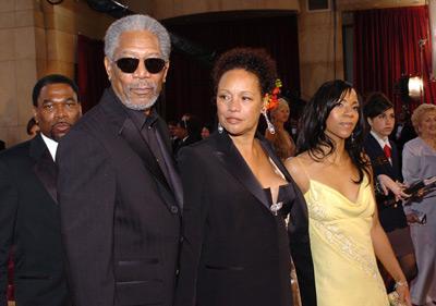 Photo №323 Morgan Freeman.