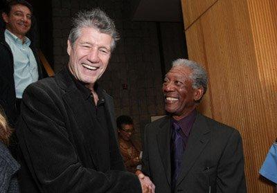 Photo №312 Morgan Freeman.