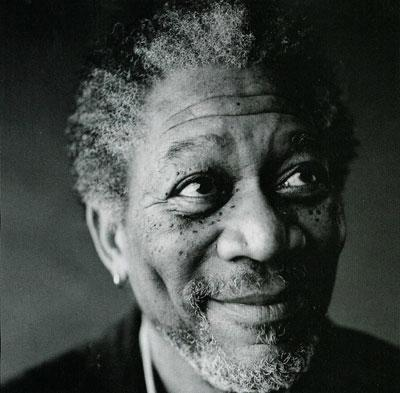 Photo №311 Morgan Freeman.