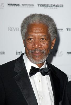 Photo №318 Morgan Freeman.
