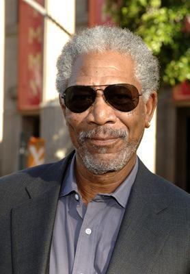 Photo №314 Morgan Freeman.