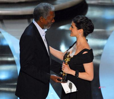 Photo №320 Morgan Freeman.