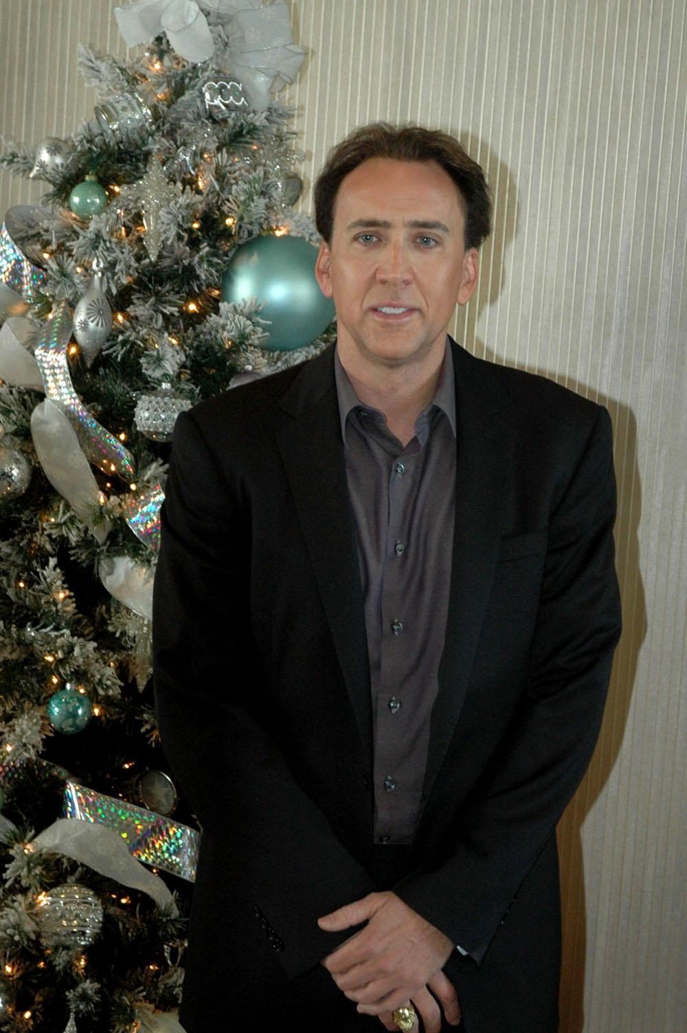 Photo №1512 Nicolas Cage.